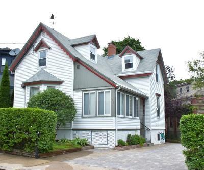 Rental For Rent: 108 Sheridan Street #2