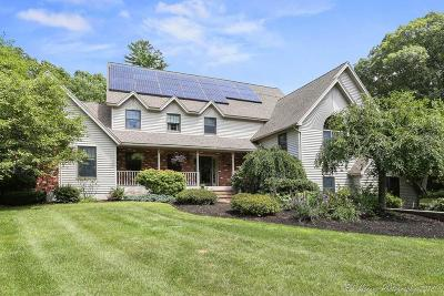 Methuen, Lowell, Haverhill Single Family Home For Sale: 3 Lindsay Lane