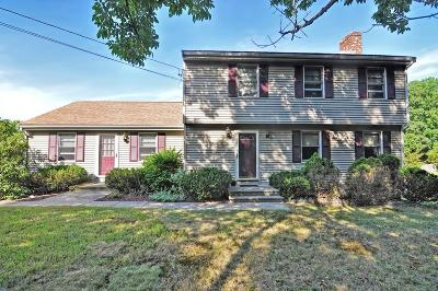 Franklin Single Family Home For Sale: 741 Summer St