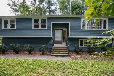Stow Single Family Home For Sale: 36 Peabody Dr