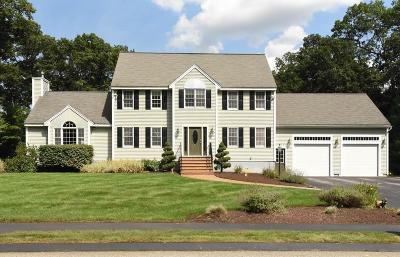 Billerica Single Family Home Under Agreement: 5 Margaret Lane