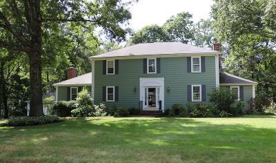 Sudbury Single Family Home For Sale: 29 Stone Root Lane