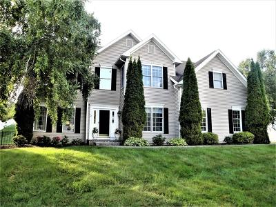 Westborough Single Family Home Price Changed: 12 Long Dr