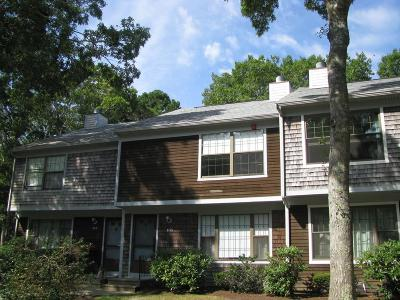 Mashpee Condo/Townhouse Under Agreement: 195 Falmouth Road #11B