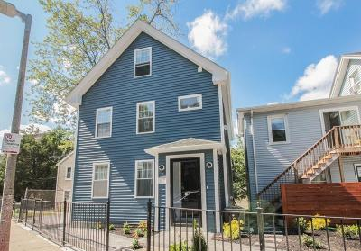 Single Family Home Under Agreement: 427 Walnut Ave