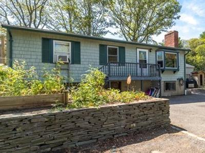 Gloucester Single Family Home Contingent: 12 Becker Circle