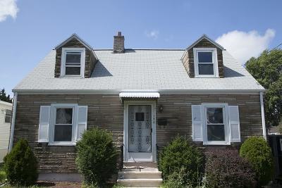 Revere Single Family Home Contingent: 176 Gore Rd.