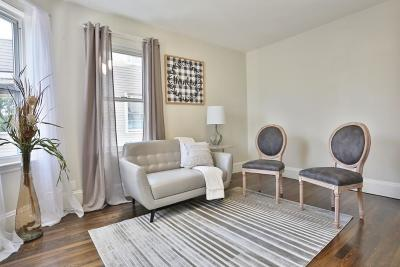 Somerville Condo/Townhouse Sold: 22 Connecticut #2