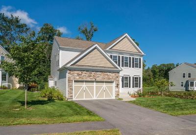 Hopkinton Single Family Home For Sale: 21 Ryegrass Circle #92