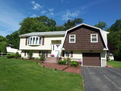 Braintree Single Family Home Price Changed: 219 Lisle Street