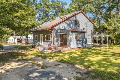 Wilmington Single Family Home Sold: 11 South St