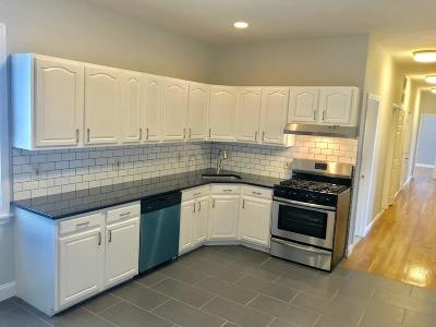 Boston MA Condo/Townhouse Under Agreement: $399,000