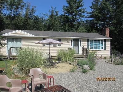 Boxborough Single Family Home For Sale: 140 Davidson Road