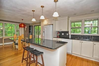 Stow Single Family Home For Sale: 326 Taylor Rd