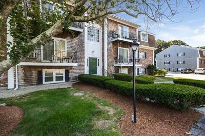 Plymouth Condo/Townhouse Price Changed: 6 Chapel Hill Dr #11