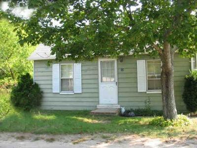 Wareham Single Family Home Price Changed: 18-20 Fresh Meadow Dr