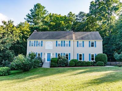 Ashland Single Family Home Under Agreement: 24 Annetta Road