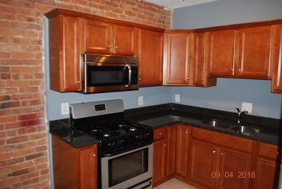 MA-Suffolk County Condo/Townhouse For Sale: 88 Mount Vernon St #1