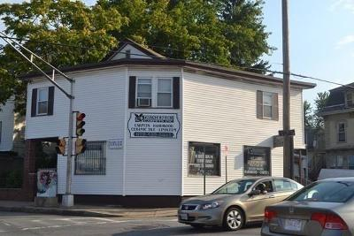 Methuen, Lowell, Haverhill Multi Family Home For Sale: 260 High St