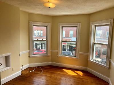 MA-Suffolk County Rental For Rent: 861 Dorchester Ave #2