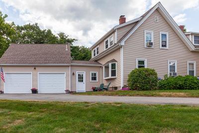 Norton MA Condo/Townhouse For Sale: $325,000