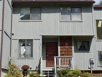 Palmer Condo/Townhouse Under Agreement: 24 Meadowbrook Lane #24