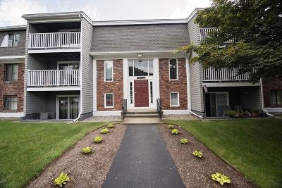 Bridgewater Condo/Townhouse Contingent: 220 Bedford Street #8