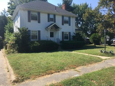 Saugus Single Family Home Under Agreement: 30 Highland Ave