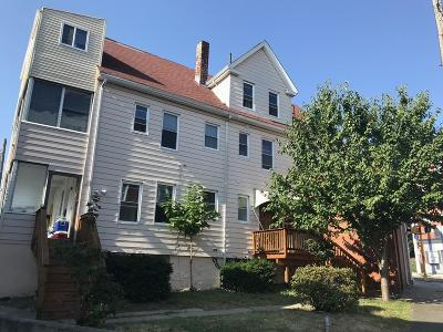 Revere Multi Family Home For Sale: 3 Ambrose St