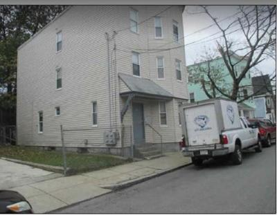 Boston MA Multi Family Home Price Changed: $759,000