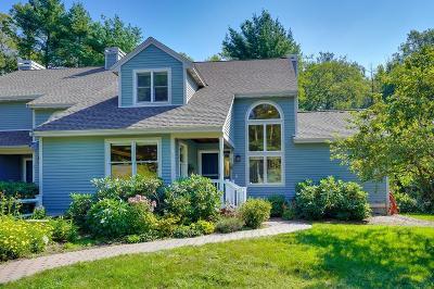 Acton Single Family Home Under Agreement: 6 Deer Grass Ln #6