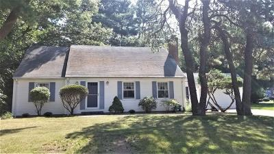 Attleboro Single Family Home For Sale: 11 Townhouse Road