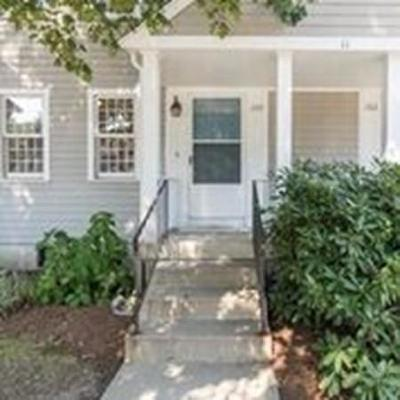 Halifax Condo/Townhouse Contingent: 159 Twin Lakes Dr #159