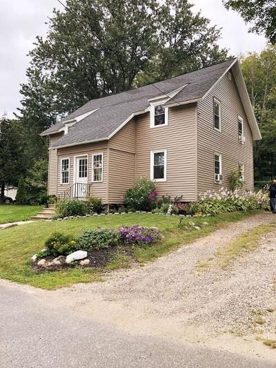 Hardwick Multi Family Home For Sale: 49-51 High St