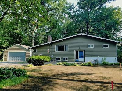 Sudbury Single Family Home For Sale: 54 Blackmer