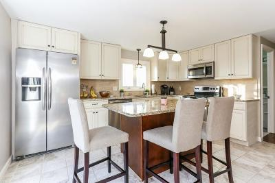 RI-Newport County Single Family Home For Sale: 9 Independence Court