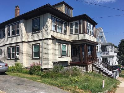 Condo/Townhouse For Sale: 12 Presentation #2