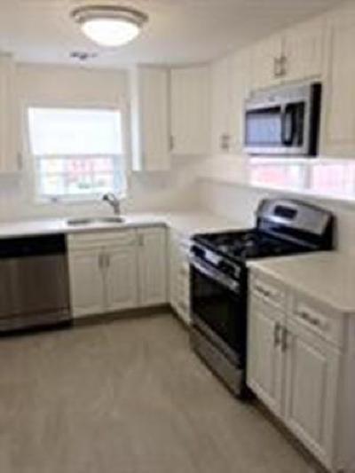 Woburn Rental Under Agreement: 200 Bedford #19f