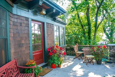 Arlington MA Single Family Home For Sale: $1,500,000