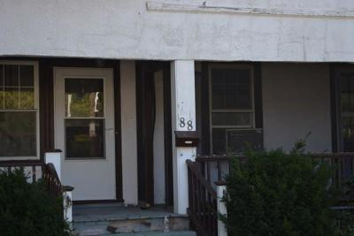 Weymouth Single Family Home For Sale: 88 Sea St
