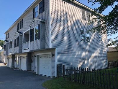 Billerica, Chelmsford, Lowell Condo/Townhouse Price Changed: 25 By St. #25