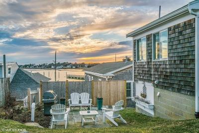 Bourne Single Family Home Under Agreement: 7 Cape Cod Ln