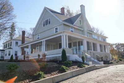 Plymouth Rental For Rent: 65 Warren Ave #65