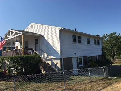 Hull Single Family Home For Sale: 101 Nantasket Ave