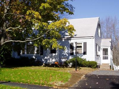 Westborough Single Family Home Contingent: 38 Robin Rd