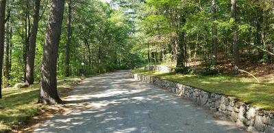 Wayland Residential Lots & Land For Sale: 164 & 168 Cochituate Road