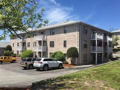 Billerica Rental Contingent: 24 Kenmar Drive #236