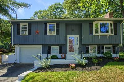 Hudson Single Family Home Contingent: 30 Hunter Ave