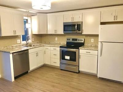 Lowell Condo/Townhouse For Sale: 1821 Middlesex St #1