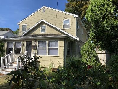 Falmouth Single Family Home For Sale: 27 Nye Rd